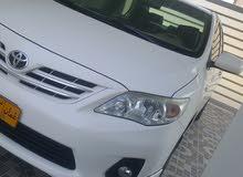 140,000 - 149,999 km Toyota Corolla 2012 for sale