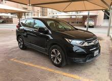 Honda CRV - 2017 model