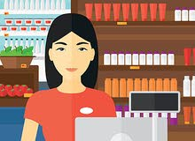 Urgent Requirement of Good Looking SALES LADY for Chocolate Shop