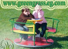 نجيلا جرين جراس لحماية طفلك من السقوط المتكرر