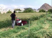 جزازت طعام للبيع تقنيات حديثه لي العمل في كافة أنواع الحقول العلفيه