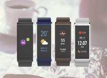 ساعة ذكية ZeFit4