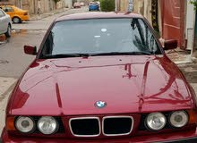 1993 New 530 with Automatic transmission is available for sale