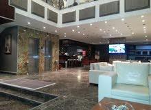 فندق صحراء ليبيا