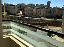 الياسمين /شقة طابق ثالث مع ارضية روف بسعر مغري الياسمين