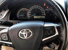 Used condition Toyota Camry 2016 with 80,000 - 89,999 km mileage