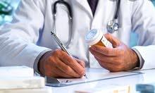 رخصة خدمات طبية الايجار  بسعر معقول