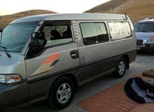 Available for sale! 1 - 9,999 km mileage Hyundai H100 2003
