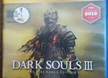dark souls 3 النسخة الكاملة