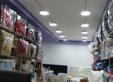 محل خلو للبيع في ضاحية الامير حسن