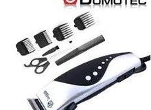 : ماكينة الحلاقه دوموتيك Domotec الكهرباء