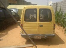 For sale 2000 Yellow Combo