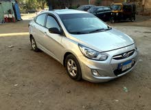 Hyundai Accent Rb 2015