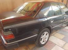 مارسدس E300 1990  للبيع
