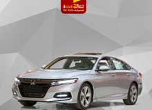 New condition Honda Accord 2018 with 0 km mileage