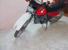 Great Offer for Honda motorbike made in 2010