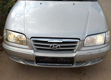 Hyundai Trajet 2005 For sale - Grey color