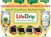 LifeDrip - IV Vitamin Therapy Clinic