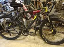 بيع دراجة ترينكس موديل M136-2019