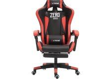 كرسي جيمينج Gaming Chair بالوان مختلفه مع تخفيضات كرسي اللعاب