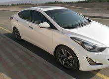 180,000 - 189,999 km Hyundai Elantra 2014 for sale