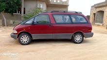 +200,000 km mileage Toyota Previa for sale