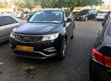40,000 - 49,999 km mileage Geely Emgrand X7 for sale