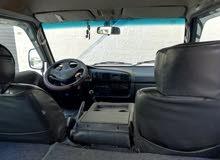 Hyundai H100 car for sale 2001 in Ajloun city
