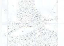 ارض 503م للبيع - طبربور - عين الرباط