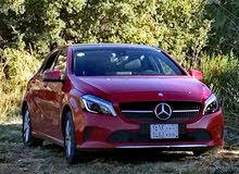 Available for sale! 40,000 - 49,999 km mileage Mercedes Benz A Class 2017