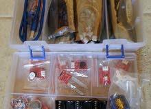 حقيبة الكترونية (لمشاريع التخرج لطلاب الكليات)