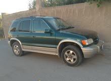 Best price! Kia Sportage 2001 for sale