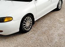 Used condition Hyundai Avante 1996 with 0 km mileage