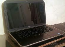 لابتوب Dell cor i5 مواصفات عالية قابل للبدل
