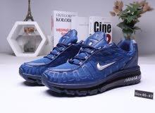 حذاء رجالي ماركة #nike اصلي نوع air max