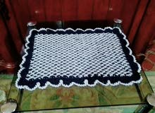 Handmade Corchet table Mat