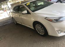 New Toyota Avalon for sale in Amman