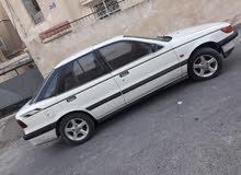 Automatic Mitsubishi 1992 for sale - Used - Amman city