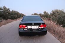 هوندا سيفيك 2008 Honda Civic XLI-VTEC بنزين