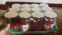 معجون الطماطم من ايران بسعر تنافسية