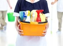 شركة الترتير لاستقدام العاملين بالمنازل
