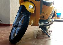 Used Piaggio motorbike available for sale