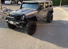 120,000 - 129,999 km mileage Jeep Wrangler for sale