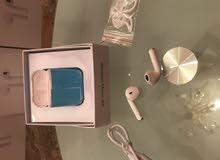 سماعه بلوتوت I8x+ شحن Iphone