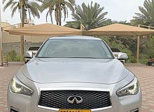 Available for sale! 20,000 - 29,999 km mileage Infiniti Q45 2017