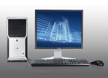 أفضل الأسعار للبيع   دسكتوب Special price  Desktop Dell core i7