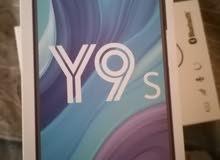 ( 48 MEGA CAMERA) Huawei Y9S