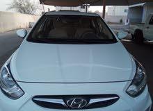 Hyundai accent 2014 sale