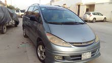 Toyota Previa 2002 for sale Good condition