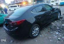 2017 Mazda 3 for sale in Cairo